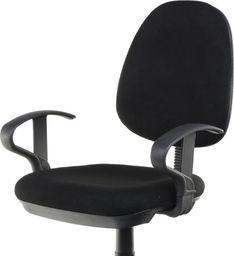 U-fell Fotel biurowy 2030 P -czarny