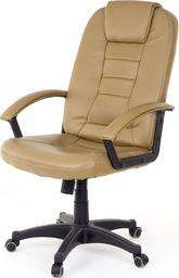 U-fell Fotel biurowy 7410 - beżowy (4018)