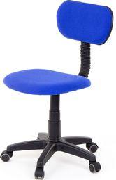 U-fell Fotel biurowy 1032 - niebieski