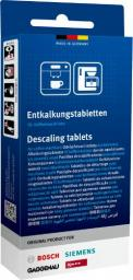Bosch Odkamieniacz w tabletkach TCZ8002A 6szt.