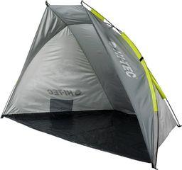Hi-tec Namiot plażowy Bishelter Light grey/lime