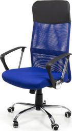 Nordhold Fotel biurowy Nordhold - 2501 - niebieski