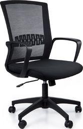 Nordhold Fotel biurowy Nordhold - 2601 - czarny
