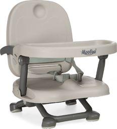 MOOLINO Krzesełko do karmienia Szare (ACE 1013-4)