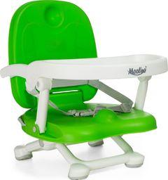 MOOLINO Krzesełko do karmienia Zielone (ACE 1013-1)
