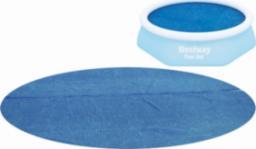 Bestway Pokrywa solarna do basenu 244 cm (58060)