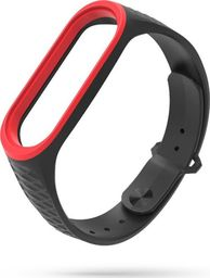 Tech-Protect TECH-PROTECT SPORTY XIAOMI MI BAND 3/4 BLACK/RED