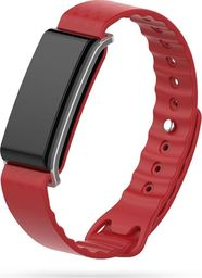 Tech-Protect TECH-PROTECT SMOOTH HUAWEI BAND A2 RED