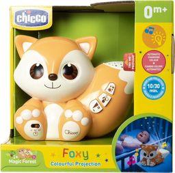 Chicco Kolorowy Projektor Foxy
