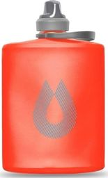 HydraPak Stow Bottle 500ml, Redwood Red