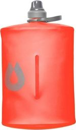 HydraPak Stow Bottle 1L, Redwood Red