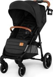 Wózek KinderKraft Spacerowy Grande Lx Black
