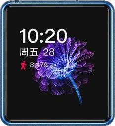 Odtwarzacz MP4 FiiO FiiO M5 - Starry Blue
