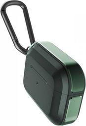 X-doria X-Doria Defense Trek - Pancerne etui Apple AirPods Pro (Midnight Green)