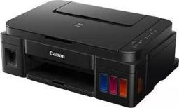 Drukarka atramentowa Canon Canon PIXMA G3501 Colour, Inkjet, Multicunctional Printer, A4, Wi-Fi, Black