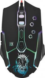 Mysz Defender Killer GM-170L