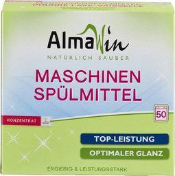AlmaWin® Proszek do mycia naczyń w zmywarkach Koncentrat 1,25 kg