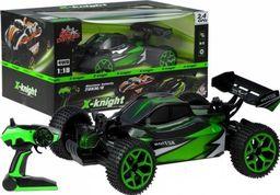 LEANToys Szybkie Auto Wyścigowe 20km/h 2,4G Kolory