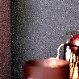 vidaXL Tapeta, 2 rolki, gładka, lśniąca, ciemna szarość, 0,53 x 10 m