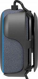 Xrec Uchwyt / Mocowanie Magentyczne / Futerał Etui Do Głośnika Amazon Echo Dot 3 - Czarny