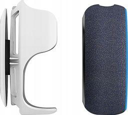 Xrec Uchwyt / Mocowanie Magentyczne / Futerał Etui Do Głośnika Amazon Echo Dot 3 - Biały