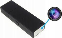 Kamera cyfrowa Nexus PENDRIVE SZPIEGOWSKI Z NIEWIDOCZNĄ KAMERĄ U3 FHD 1080P