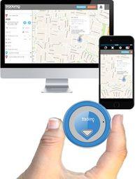 Moduł GPS Nexus LOKALIZATOR TRACKIMO GPS MINI DO UKRYCIA