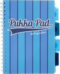 Pukka Pad Project Book Vogue B5 kratka nieb. (3szt) PUKKA