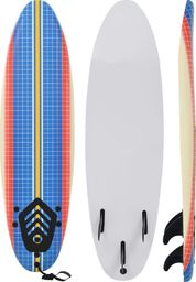 vidaXL Deska surfingowa Mosaic, 170 cm