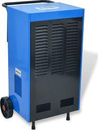 vidaXL Osuszacz z systemem odmrażania gorącym gazem 158 L/24 h, 1540 W