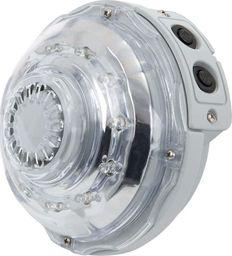 Intex Wielokolorowa lampa LED do jacuzzi
