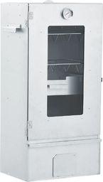 vidaXL Wędzarnia z 1 kg zrębków, 44,5x29x83 cm