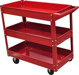 Wózek narzędziowy vidaXL Wózek narzędziowy, 100 kg