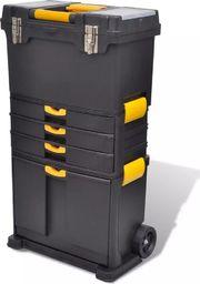 Wózek narzędziowy vidaXL Wózek narzędziowy, przenośny
