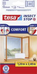 Tesa moskitiera okienna Comfort 1,20x2,40m biała (55918-00020-00)
