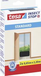 Tesa moskitiera na drzwi balkonowe Standard 1,20x2,20m (55679-00021-03)