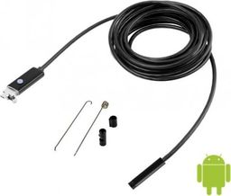Nexus KAMERA INSPEKCYJNA USB 5M ENDOSKOP ANDROID LED 7MM