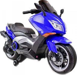 Super-Toys Motor BQ-9188-TWO niebieski
