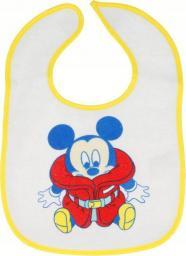 Śliniak Mickey Mouse 2 szt.