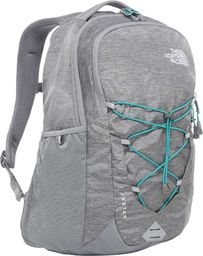 The North Face Plecak The North Face Jester 27L : Kolor - Szary