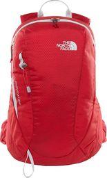 The North Face Plecak The North Face Kuhtai 24L : Kolor - Czerwony