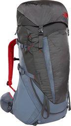 The North Face Plecak The North Face Terra 55L : Kolor - Szary, Rozmiar - L/XL