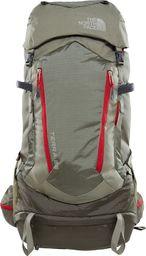 The North Face Plecak The North Face Terra 65L : Kolor - Oliwkowy, Rozmiar - S/M