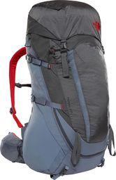 The North Face Plecak The North Face Terra 65L : Kolor - Szary, Rozmiar - L/XL