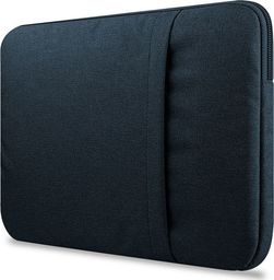 Etui Tech-Protect TECH-PROTECT SLEEVE LAPTOP 13-14 NAVY
