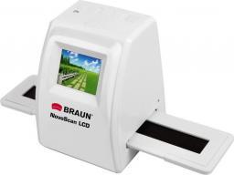 Skaner Braun NovoScan LCD (novoscanlcdnew)