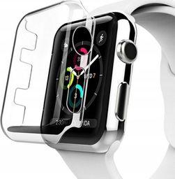 Haweel Osłona / ETUI na Ekran do Apple Watch Series 3 42mm