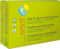 Sonett Tabletki do zmywarek 25 szt.
