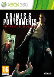 Sherlock Holmes: Crimes and Punishments ENG