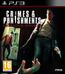 Sherlock Holmes: Crimes and Punishments ENG